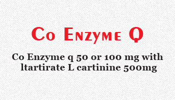 CO-ENZYME-Q
