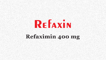 REFAXIN